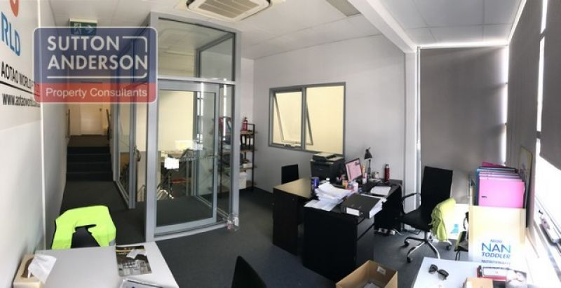 Sensational Office/Warehouse With Truck Access