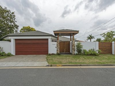 974m2 Block - WOW what a central sought after position