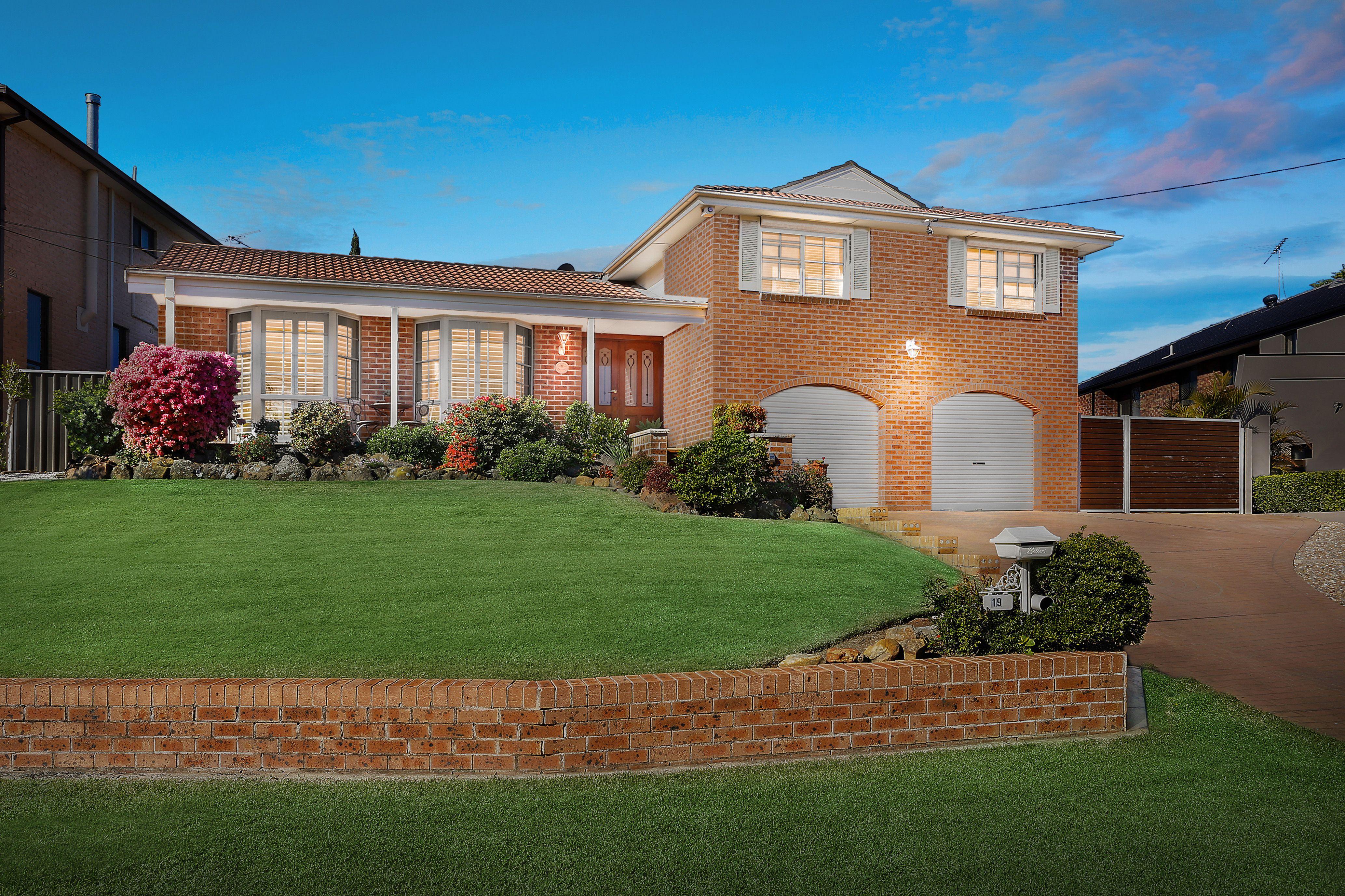 19 Linda Avenue, Bass Hill NSW 2197
