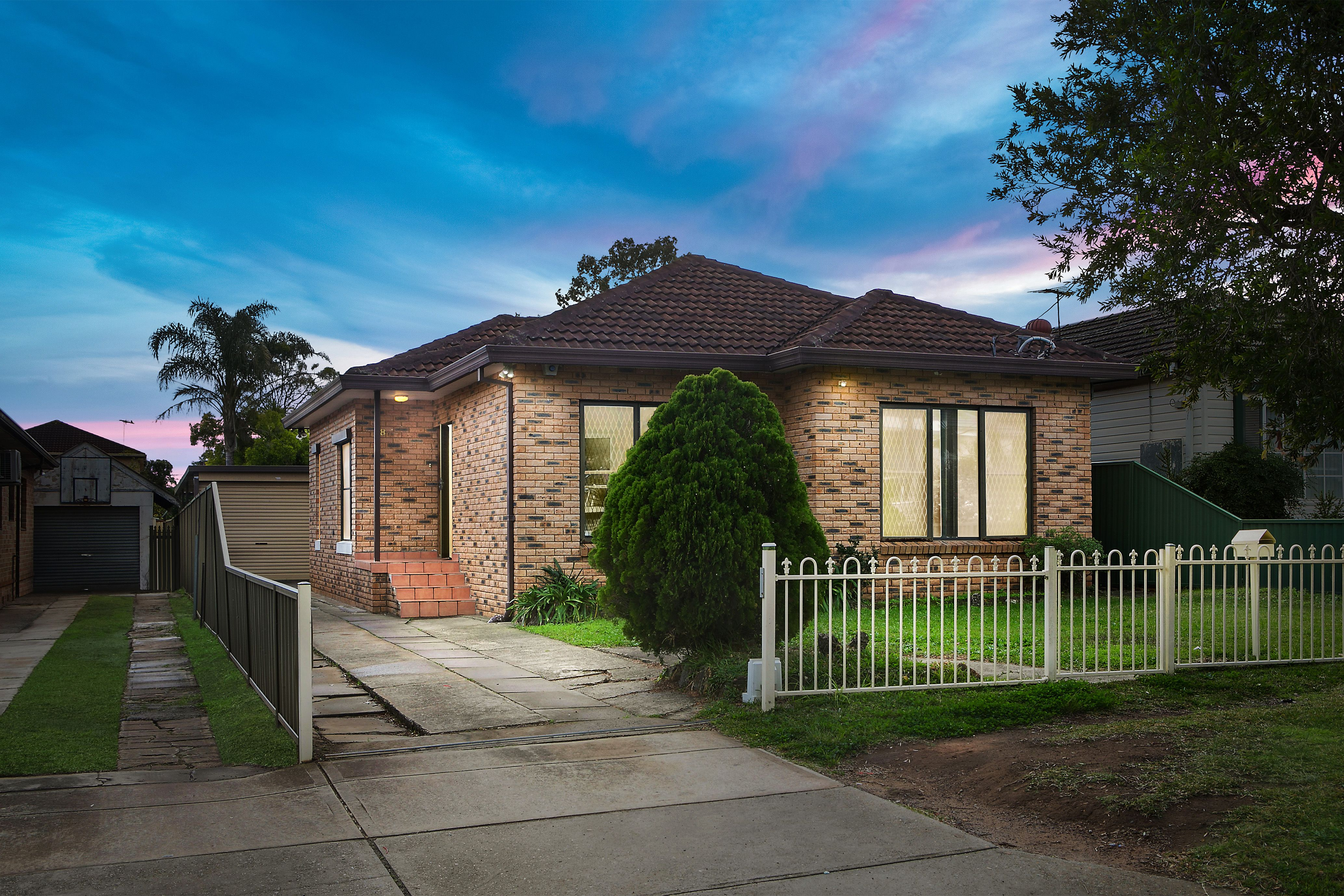 8 Marks Street, Chester Hill NSW 2162