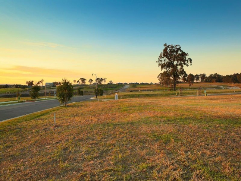 Chisholm Lot 357 Watervale Circuit
