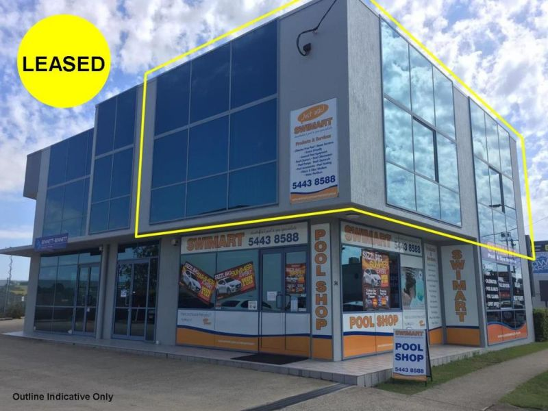 Office Space Located in Maroochydore CBD