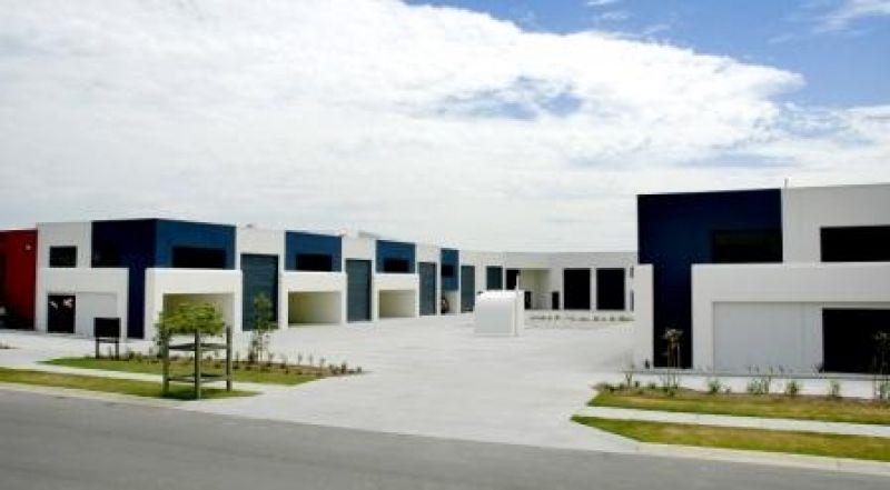 Warehouse / Office Needs Tenant