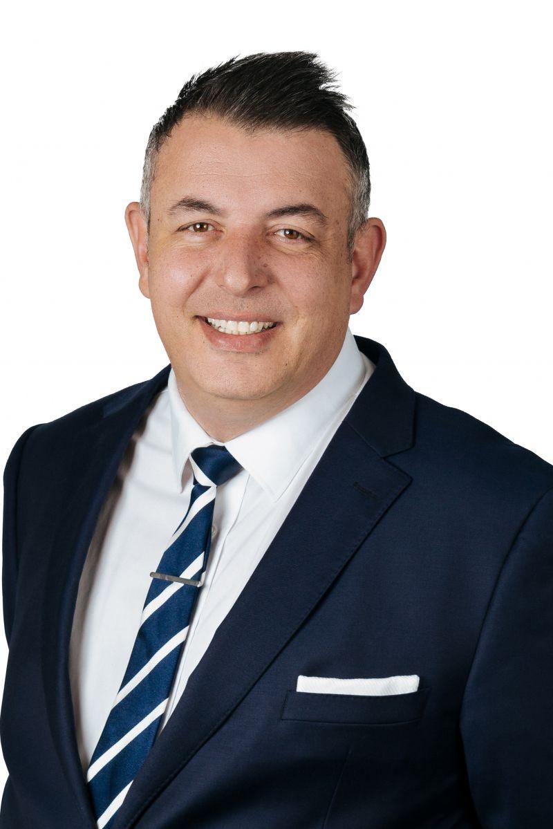 Sam Babalis