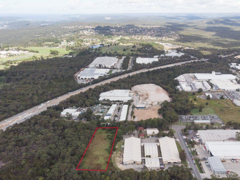 2 ACRES OF PRIME INDUSTRIAL LAND