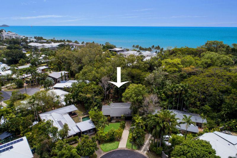 Beachside abode on stunning 1,661 m2 block