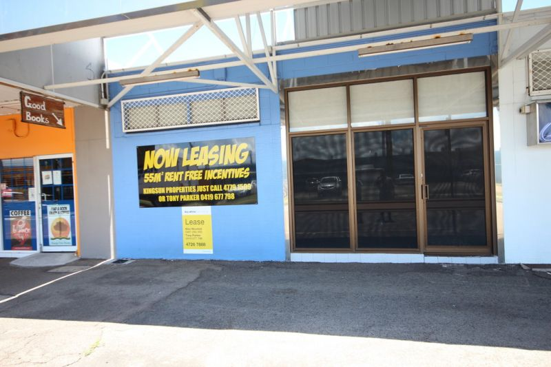 Aitkenvale Professional Office or Retail Tenancy