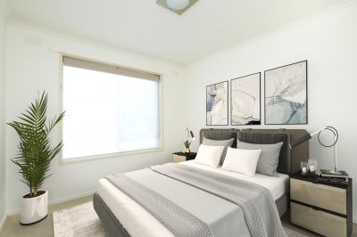REDUCED $30 PW - LOVELY VIEWS - SPACIOUS APARTMENT - PET CONSIDERED