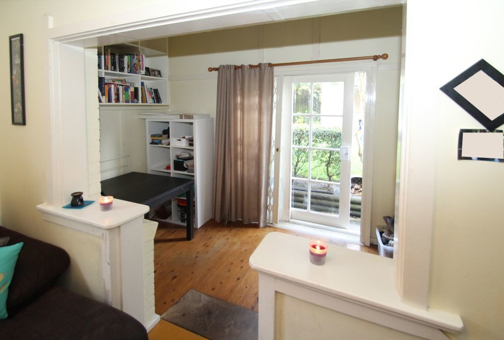 SECLUDED 2 BEDROOM APARTMENT JUST METRES FROM BONDI JUNCTION!