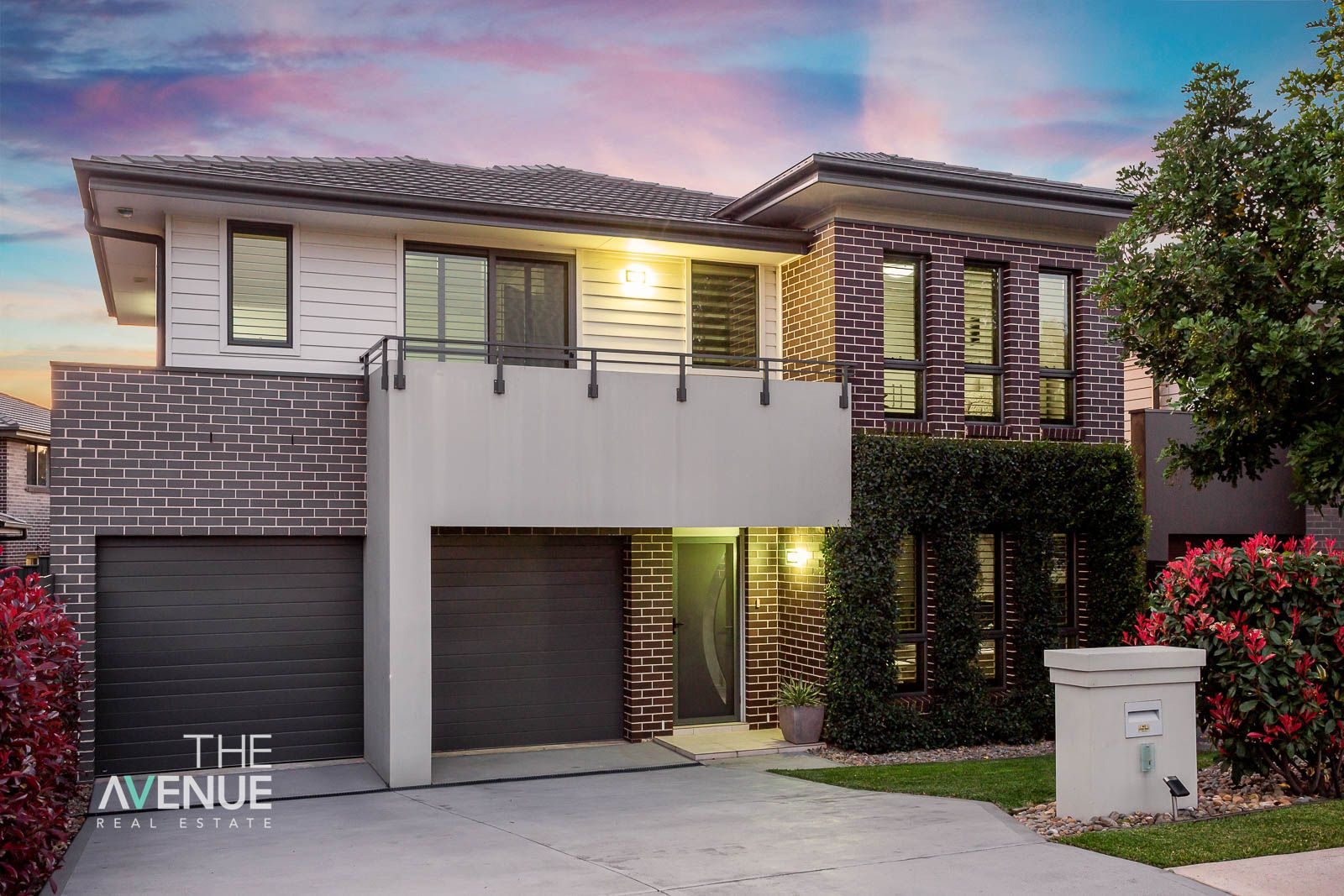 4 Fox Creek Circuit, Kellyville NSW 2155