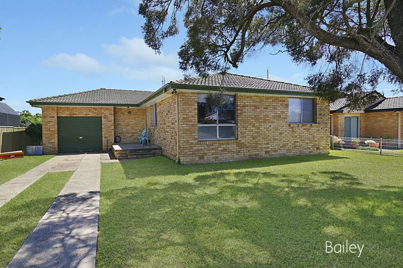 22 Lawson Avenue, Singleton