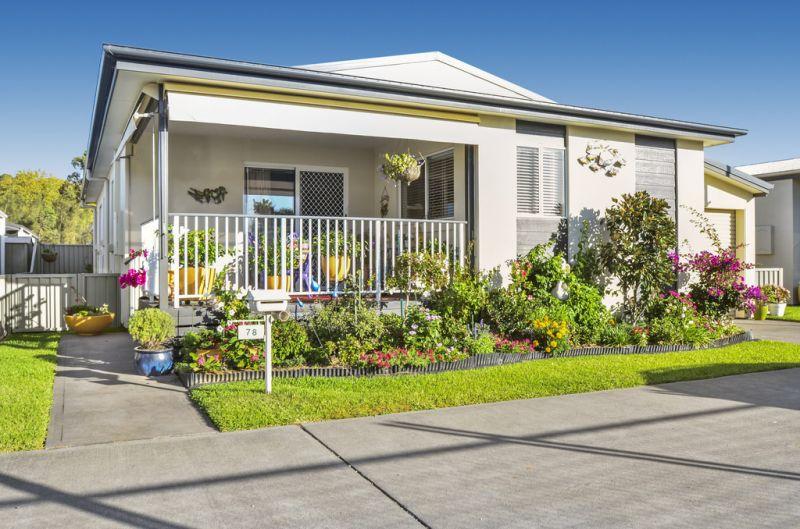 Low Maintenance Retirement Living , Port Macquarie