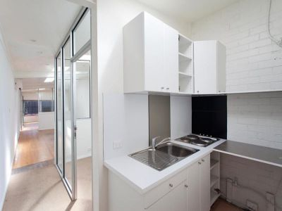125 - 133 Thistlethwaite Street, South Melbourne