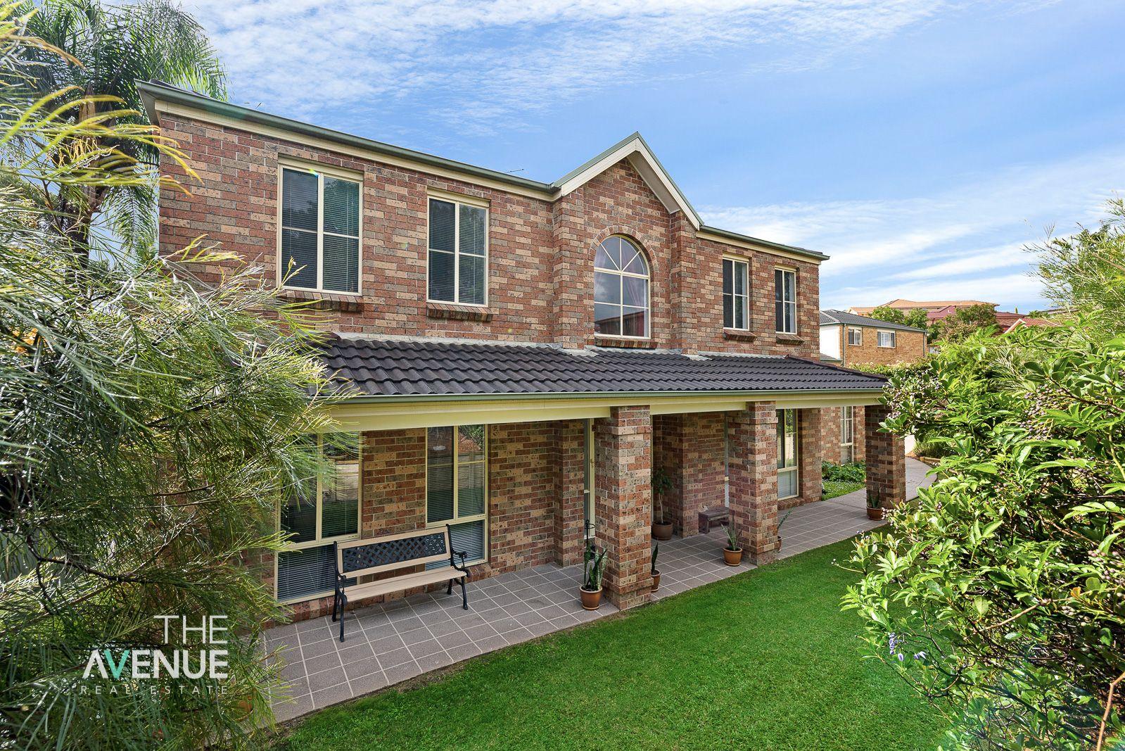 9 Gore Crescent, Bella Vista NSW 2153