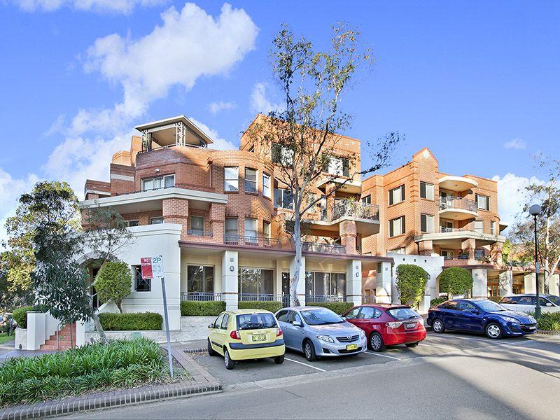 32/40-44 Belmont Street, Sutherland NSW 2232
