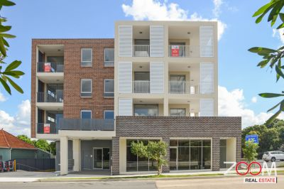 THE FINEST BRAND NEW APARTMENT COMPLEX IN STRATHFIELD SOUTH