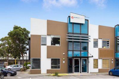 63-85 Turner Street, Port Melbourne