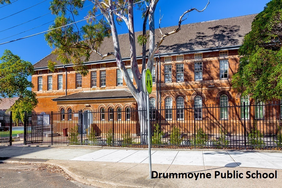 17 South Street, Drummoyne