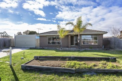 Great Choice Family Home!