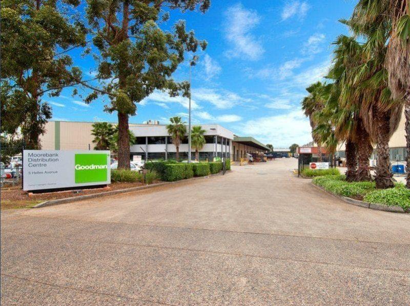 Moorebank Distribution Centre