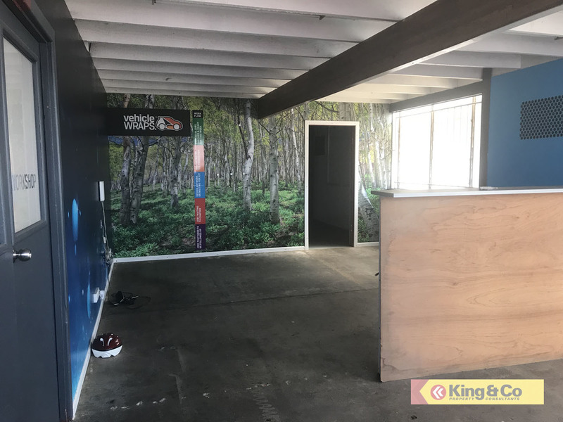 COMPETITIVELY PRICED WAREHOUSE IN GEEBUNG