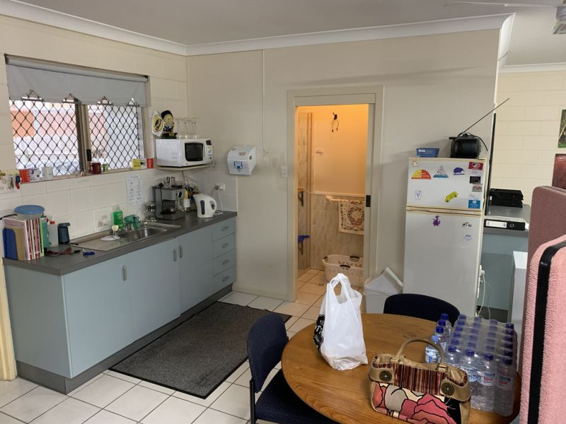 Medical consulting rooms / professional offices in Kirwan