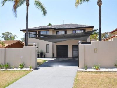 Renovator with potential- Available for immediate possession