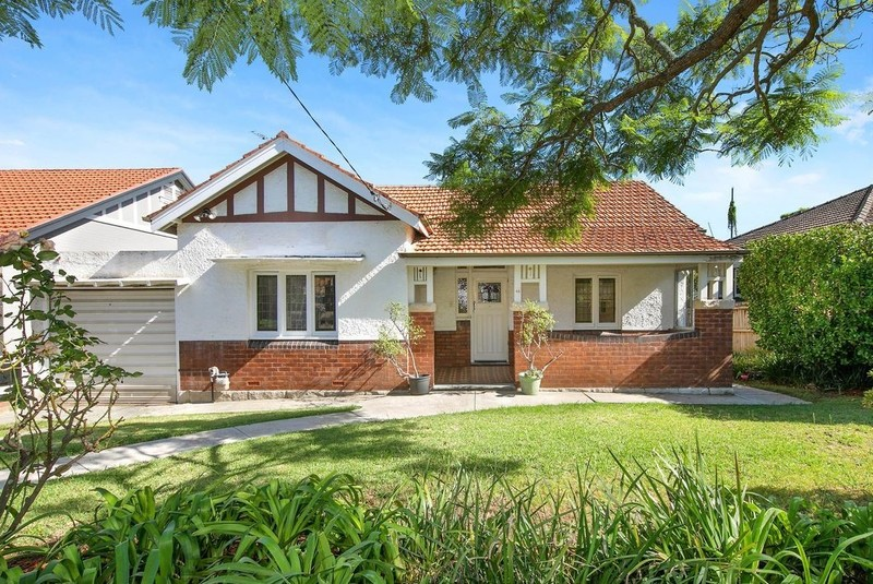 45 William Street Roseville 2069