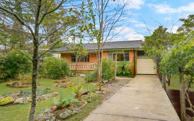9 Nelson Avenue Wentworth Falls 2782