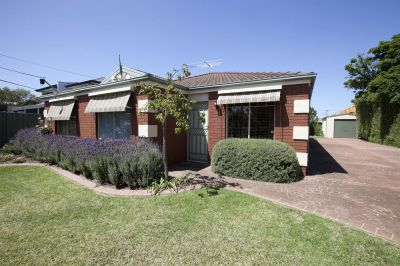 Immaculately renovated family residence situated on a large block of land.