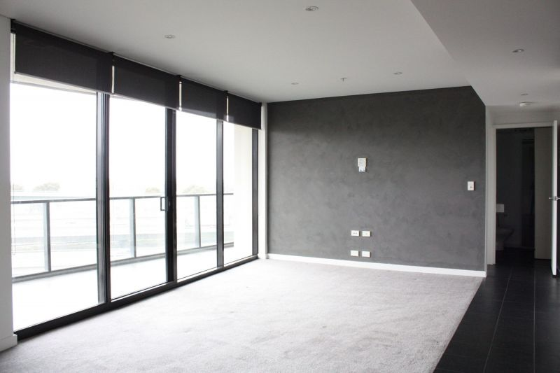 1 bedroom located on Yarra's Edge