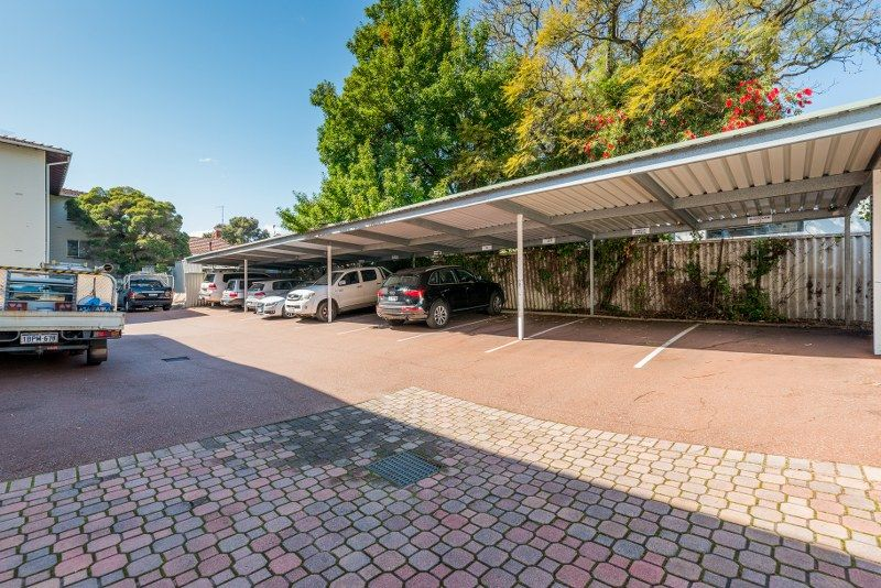 HIGH SPEC GROUND FLOOR OFFICES  - ONE OF THE BEST KEPT BUILDINGS IN SUBIACO