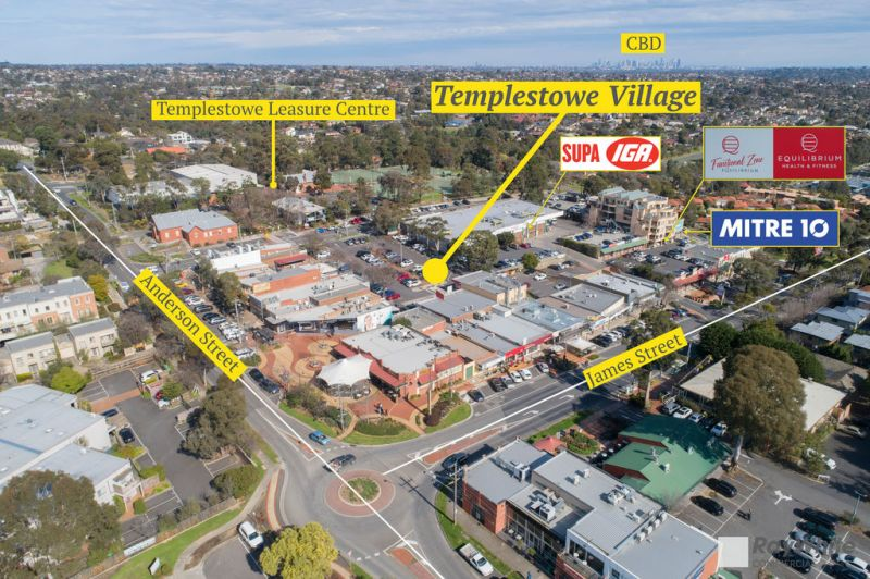 A Fit & Healthy Retail Investment Located in the Heart of Templestowe Village - Circa 7% Return!
