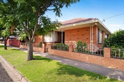 West Footscray 24 Gwelo St