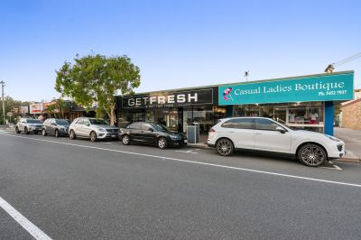 COTTON TREE RETAIL OPPORTUNITY