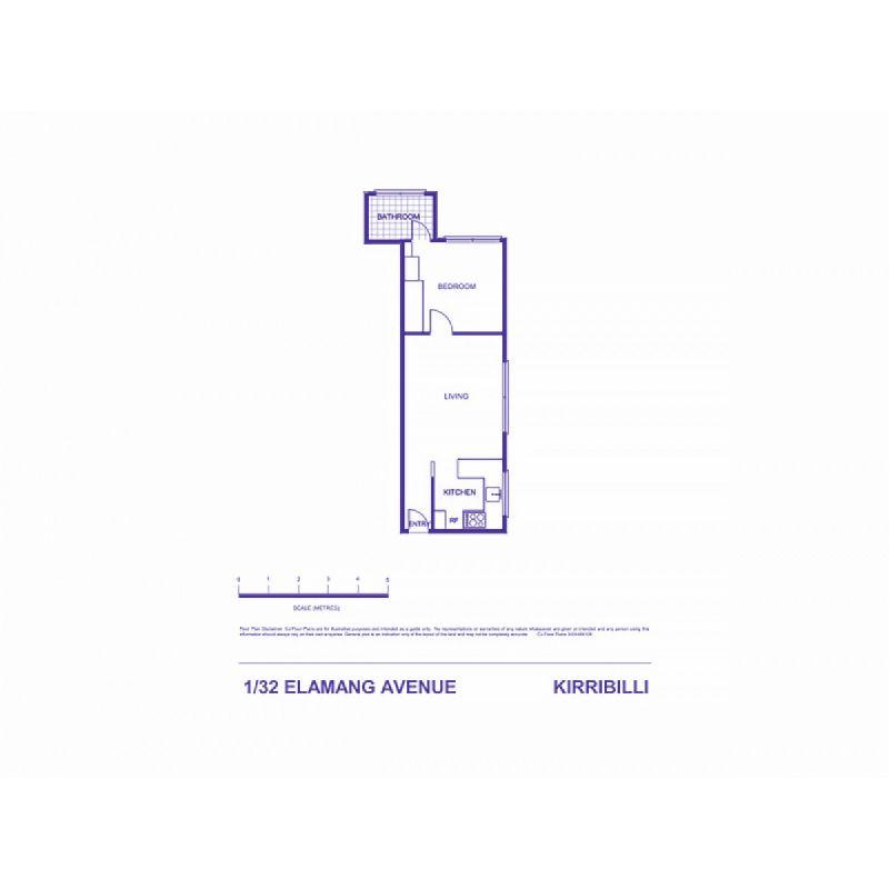 1/32 Elamang Avenue Kirribilli 2061