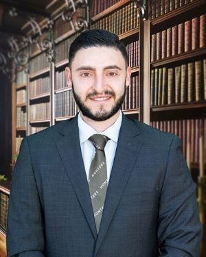 Bill Baroudi Real Estate Agent
