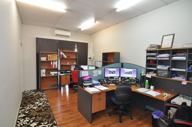 Thuringowa Drive office suite opposit Willows