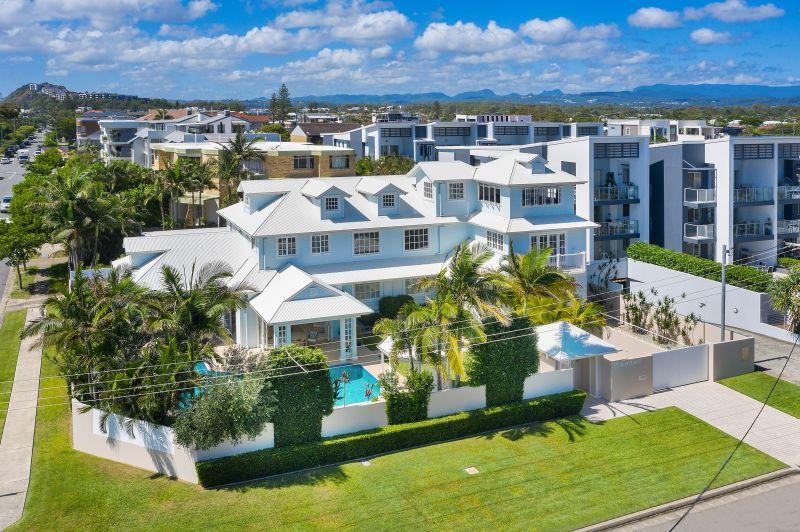 Picture-perfect Hamptons mansion a Mermaid Beach 'unicorn'
