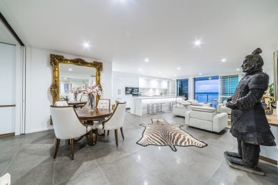 Fully Renovated with Separate Family Room - Stunning Views and Absolute Privacy