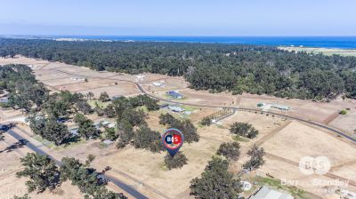 Lot 216 Bourne Loop, Stratham
