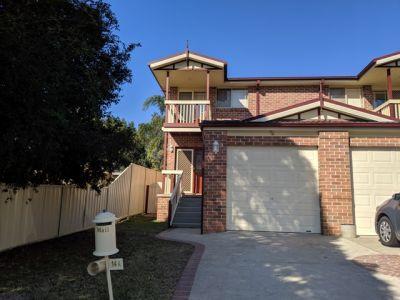 14a Ivanhoe Street, Ingleburn, NSW