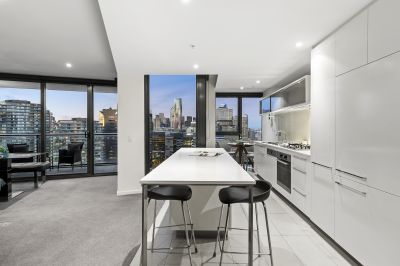 An outstanding Yarra Point haven