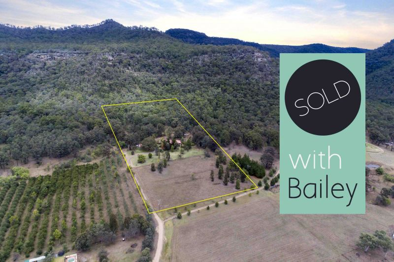 303C Inlet Road, Bulga