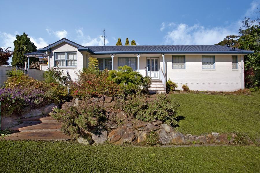 1 Candowie Crescent, Baulkham Hills NSW 2153