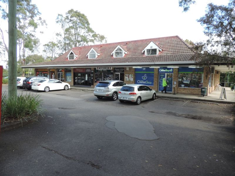 Commercial Property For Lease: 8A/160 Warrimoo Avenue, St Ives Chase, NSW 2075