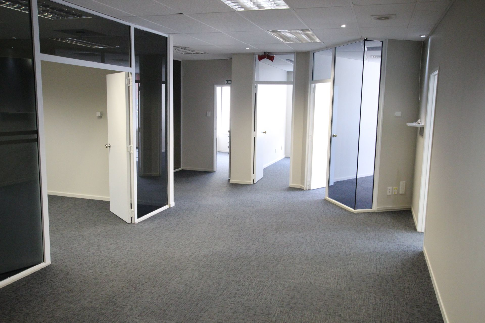 Very Affordable Office Close to CBD!