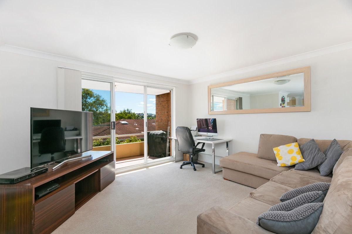 21/17 Balgowlah Road Manly 2095