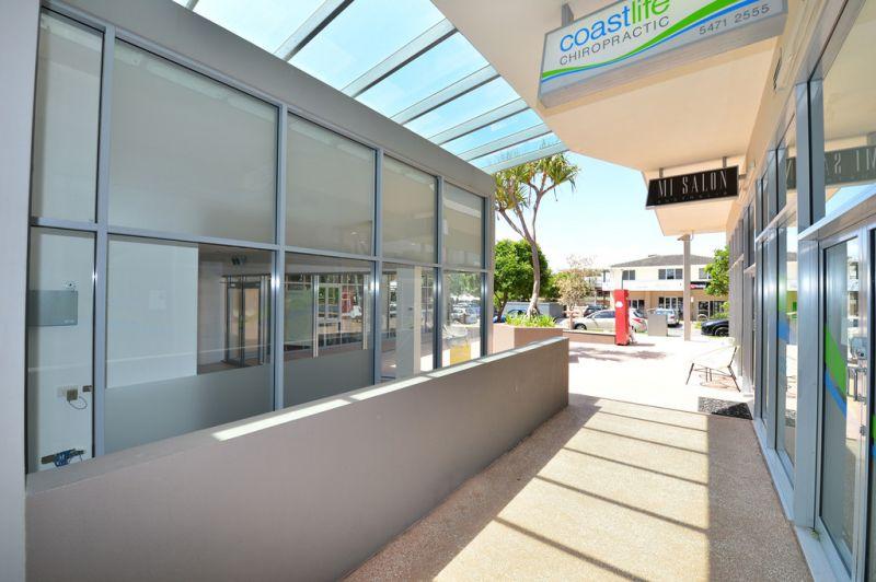Boardwalk Retail Space Peregian Beach