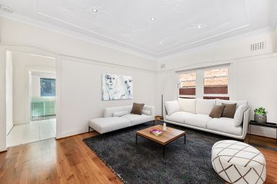 3/7 Towns Road, Rose Bay North